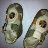 sandale baieti,piele,superfit