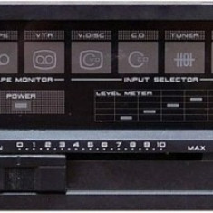 Vand amplificator AKAI AM-A301, negru - Amplificator audio