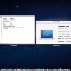 Vand MacBook Pro 2, 2 - Laptop Macbook Pro Apple, 15 inches, Intel Core 2 Duo, 4 GB, 120 GB