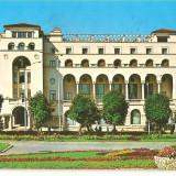 CPI (B3009) BRASOV. CASA ARMATEI, EDITURA MERIDIANE, CIRCULATA, 1971, STAMPILE, TIMBRU - Carte Postala Transilvania dupa 1918, Fotografie