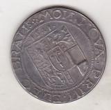 Bnk mnd Germania 1/2 Thaler 1541 - REPLICA , cupru argintat