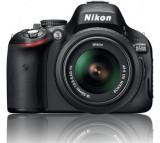 Nikon D5100 cu obiectiv 18-55mm, impecabil, 16 Mpx, Kit (cu obiectiv), Full HD