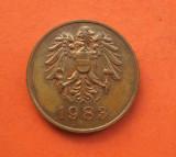 AUSTRIA / JETON VIENA 1983