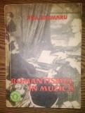 Carte - Ada Brumaru - Romantismul in muzica - I