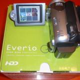 JVC GZ-MG21E - Camera Video Jvc, Hard Disk