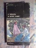 d10  Vasile Florea - O istorie a artei ruse