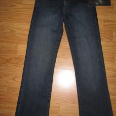 Jeans Ed Hardy by Christian Audigier, noi, bumbac, marimea 12 pentru copii, Fete
