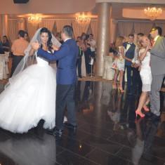 ROCHIE DE MIREASA CASA VOGUE MARIAGE - PRINTESA, Rochii de mireasa printesa