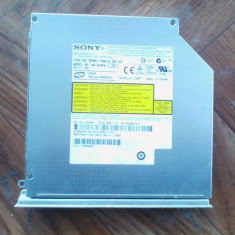 Sony Optiarc AW-G540A-V3 DVD/CD Rewritable Drive 8X - Unitate optica laptop Sony, CD DVD COMBO