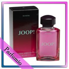 Parfum Joop! Homme masculin, apa de toaleta 125ml. Parfumio - Vanzator Premium pe Okazii. Doar parfumuri originale! - Parfum barbati