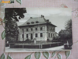 Radauti - Banca de Stat - carte postala/1958
