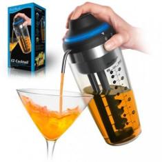 Shaker plastic automat