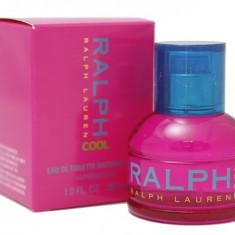 Ralph Lauren Cool, 30 ml, pret bun :D - Parfum femeie Ralph Lauren, Apa de toaleta