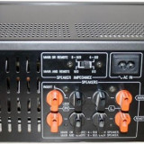Tehnics SU-V50 - Amplificator audio Technics, 41-80W