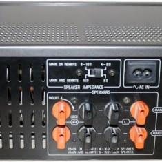 Tehnics SU-V50 - Amplificator audio Technics, 41-80W