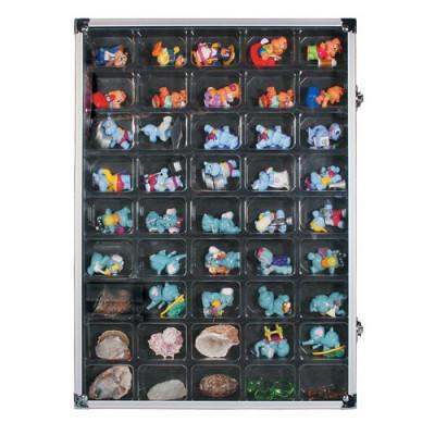 Aluminium cutie pentru Kinder Surprize jokuri foto