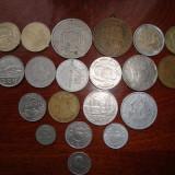 Vand colectie monede+bonus Bancnota