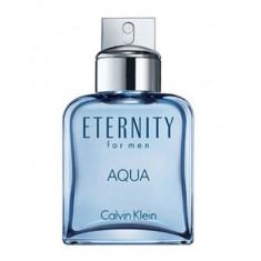 Parfum Calvin Klein Eternity Aqua, apa de toaleta, 2010 masculin 50ml - Parfum barbati