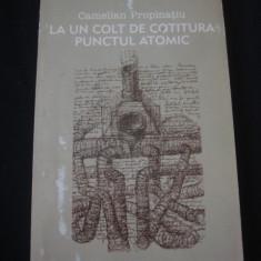 CAMELIAN PROPINATIU - LA UN COLT DE COTITURA PUNCTUL ATOMIC {1999}