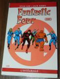 Comics stan lee, jack kirby - FANTASTIC FOUR  integrala 1965 Marvel Panini