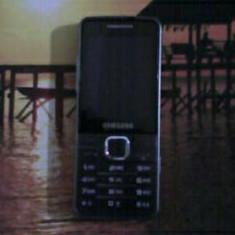 Vand Samsung S5610 - Telefon Samsung, Negru, 32GB, Orange, Fara procesor, Clasic