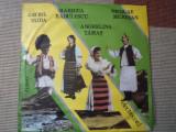 Interpreti din Transilvania anghelina tamas gavril vaida nicolae muresan vinyl