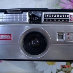 Aparat foto de colectie Kodak Instamatic 50