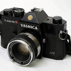 Aparat foto - Aparat Foto cu Film Yashica