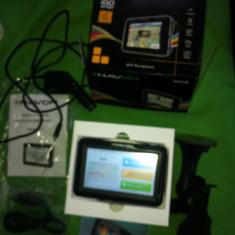 GPS Sistem navigatie Navon N470, 4, 3, Toata Europa, Lifetime, Redare audio: 1, Sugestii multiple de cai: 1