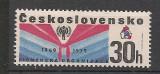 Cehoslovacia.1979 30 ani Organizatia de Pionieri  SC.788