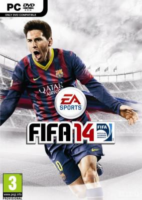 Fifa 14 (2014) Origin CD-Key foto