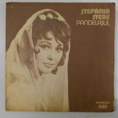 Disc vinil vinyl pick-up MARE Electrecord STEFANIA STERE Pandelasul