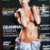 Playboy 2008 Iunie - Revista barbati