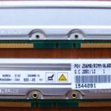 Memorii RIM 256 M, Altul, 256 MB