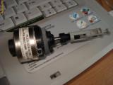 Vand motoras far Valeo pentru VW Passat 3C
