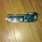 Modul buton pornire Dell Precision M70