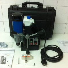 BDS MAB 100 - Magnetic Core Drilling Machine - Trusa scule auto