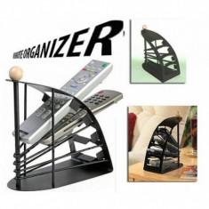 Stand-Organizator pentru telecomenzi - Telecomanda