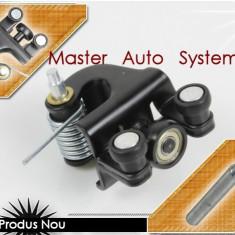 Ghidaj cu role pentru usa culisanta Opel Movano ('98-'10)partea dreapta misloc - Portiere auto, MOVANO Combi (J9) - [1998 - 2010]