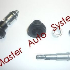 Kit reparatie ghidaj  pentru usa culisanta Opel Movano('98-'10)part dr sus