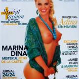 Playboy 2008 Aprilie - Revista barbati