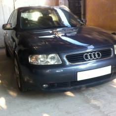 Dezmembrez Audi A3 an 2001 - Dezmembrari Audi
