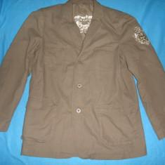 SACOU REWARD ORIGINAL - Sacou barbati, Marime: XL, Culoare: Verde, Bumbac