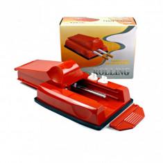 Aparat de facut tigari manual YN-03 - Aparat rulat tigari