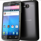 Vand / Schimb Alcatel One Touch X'Pop OT-5035 xpop - Telefon Alcatel, Negru, Neblocat, Dual core, 512 MB, 4.5''