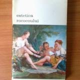 E1 J. Philippe Minguet - Estetica rococoului