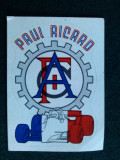 """Sticker PANINI  """" F1 Grand Prix """" - 1980 ( DECJE NOVINE) Nr. 16"""