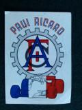 "Cumpara ieftin Sticker PANINI  "" F1 Grand Prix "" - 1980 ( DECJE NOVINE) Nr. 16"