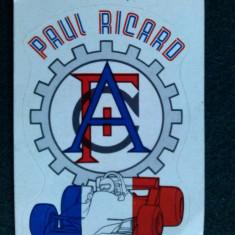 Sticker PANINI