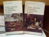E1 G. BELLORI - VIETILE PICTORILOR, SCULPTORILOR SI ARHITECTILOR MODERNI 2 vol